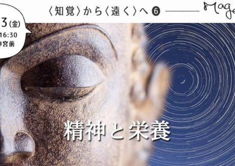 12/13(金)Magellanミートアップ、募集開始☆
